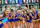 Сърбия стана европейски шампион за девойки след драматично 3:2 над Словения