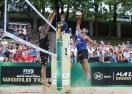 Българин свири на турнир от Големия шлем в плажния волейбол