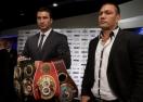 Мачът между Пулев и Кличко може да се състои през ноември, каза мениджърът на Кобрата