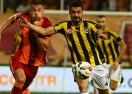 Суперкупа за Фенербахче след дузпи срещу Галатасарай (видео)