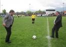 В Омуртаг започва футболен турнир за купата на кмета