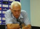 Симеон Варчев се оттегли от Двореца на културата и спорта