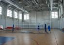 Отвори врати новата спортна зала в Сливница за близо 7 млн. лева