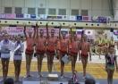 Българският ансамбъл в отлични позиции за медал в Нанцзин