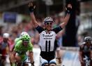 Германец спечели четвъртия етап от Обиколката на Испания по колоездене