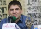 Иво Ангелов ще се готви в Тетевен за СП в Узбекистан
