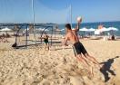 Държавното по плажен хандбал започва утре в Приморско