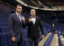 Обявиха кога Кличко и Пулев излизат един срещу друг