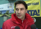 Атанас Петров е новият старши треньор на ВК Монтана