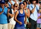 Как на 15 години Катрин Белис изригна на US Open и се отказа от 60 000 долара
