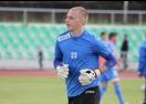 Пламен Илиев готов за мача със Славия