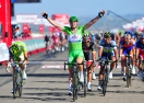Джон Дегенколб спечели петия етап от колоездачната обиколка на Испания