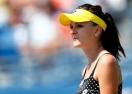 Агниешка Радванска е аут от US Open