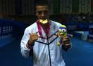 Благой Найденов: Дойдох тук за златния медал и се гордея, че не разочаровах никого