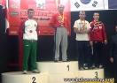 Реджеб отново световен шампион по борба
