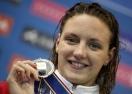 Катинка Хошу с два световни рекорда