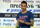 Карачанаков: Колективът в ЦСКА е добър, още не мисля за чужбина