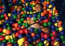 Кристиано Роналдо щурее по детски