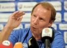 Берти Фогтс обяви състава на Азербайджан за мача с България