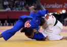 Кларис Агбенену стана световна шампионка по джудо