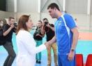 Пламен Константинов: Минимумът е влизане в осмицата, но не казвам, че това ни е целта (ВИДЕО)