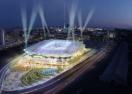 Изграждат стадион за 410 млн. долара в Лас Вегас