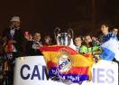 Визитка на Реал Мадрид