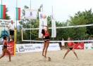 Кърджали домакин на Балканското първенство по плажен волейбол