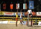 Започна Балканското първенство по плажен волейбол в Кърджали