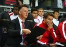 Ван Гаал: Надявам се този сезон да влезем в топ 4, а след това ще спечелим титлата и Шампионската лига