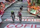 Италианец спечели 7-ия етап на Обиколката на Испания