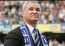 Представиха официално Раниери като треньор на Гърция
