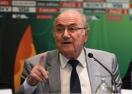Русия ще подкрепи  Блатер на изборите за президент на ФИФА