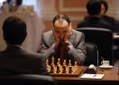 Топалов с първа победа на турнира в САЩ