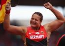Европейската шампионка в тласкането на гюле ще се оперира