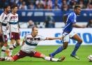 Шалке - Байерн 1:1, скандален гол за домакините (гледайте мача тук)
