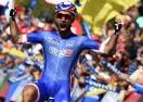 Насер Буани спечели осмия етап от Обиколката на Испания