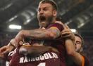 Рома тръгна с 2:0 над Фиорентина в Серия А (видео)