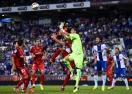 Севиля си тръгна с три точки от Барселона