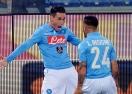 Дебютен гол в 95-ата минута даде летящ старт на Наполи
