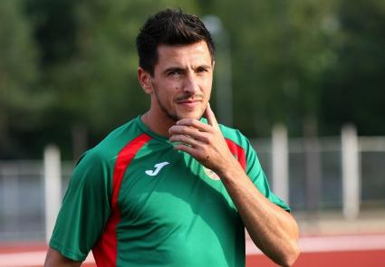 Станислав Манолев: Съперниците са трудни, но сега сме по-добър отбор