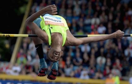 Героят Баршим: Сега аз съм принца в скока на височина