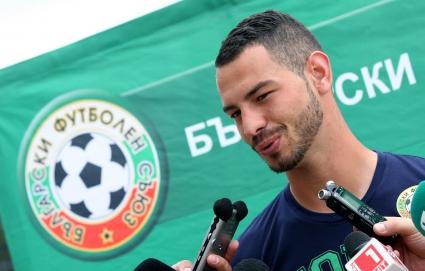 Национал на България попадна сред най-добрите млади играчи в Европа