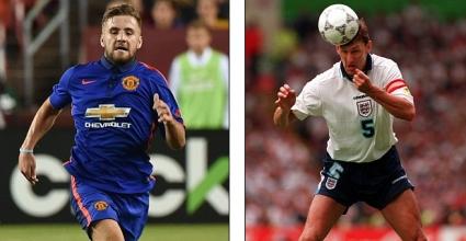 Големият талант на Юнайтед не знаел кой е Тони Адамс и предизвикал Лампард да се откаже