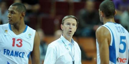 Венсан Коле: Шарич е добър, но не забравяйте за Диао
