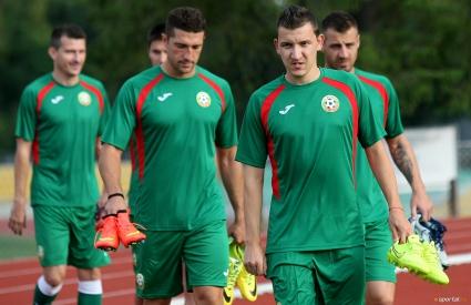 Играч на Азербайджан: На 9 септември ще се бием с българите