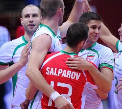 Теди Салпаров: Не можем да продължаваме по този начин