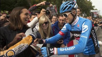 Хеседал спечели 14-ия етап от Обиколка на Испания