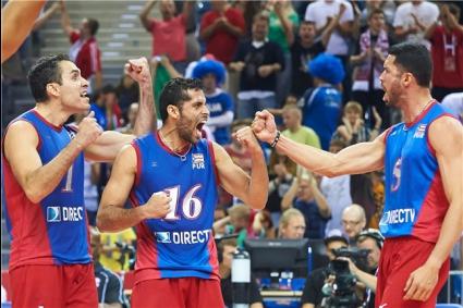 Сензация на Мондиала! Пуерто Рико изненада Италия с 3:1
