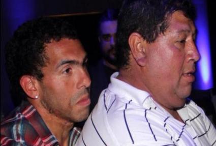 Полиция е задържала лица, заподозрени в похищението на бащата на Тевес